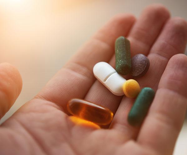 Private Label Supplements & Vitamins   Glanbia Nutritionals