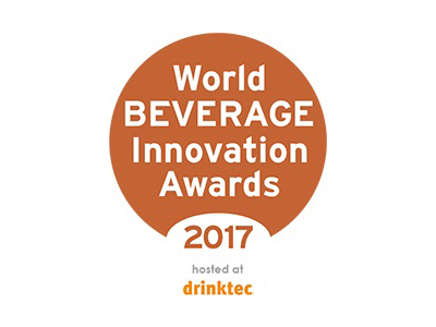Beverage Innovation Award