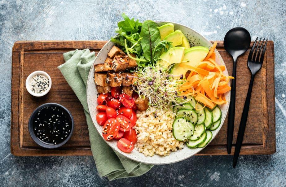 Foodservice Menu Trends for 2020 bowls glanbia nutritionals
