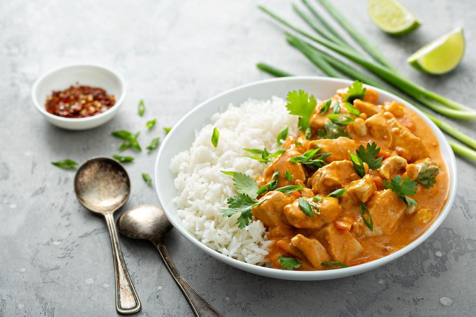 Meatless Meat, Curry, The Growing Trend That's Disrupting Food Manufacturing Glanbia Nutritionals