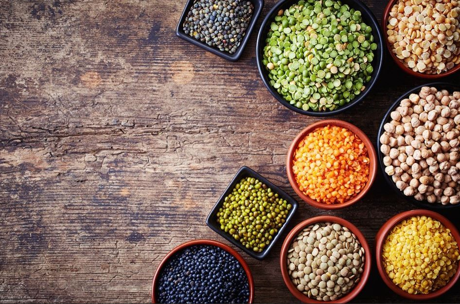 top 5 plant-based protein trends for 2020 grains Glanbia Nutritionals