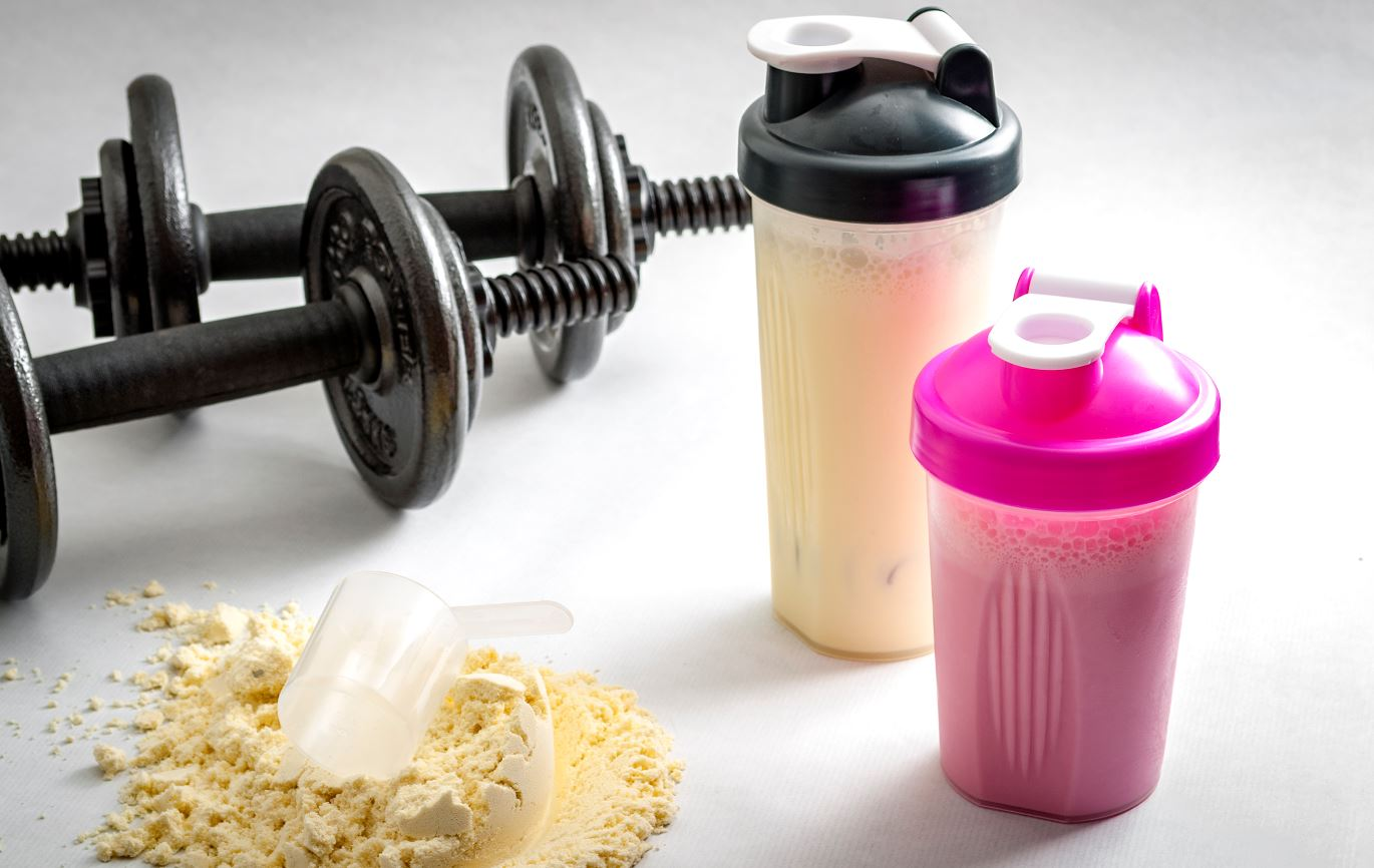 US Sports Nutrition Outlook 2020 drinks Glanbia Nutritionals