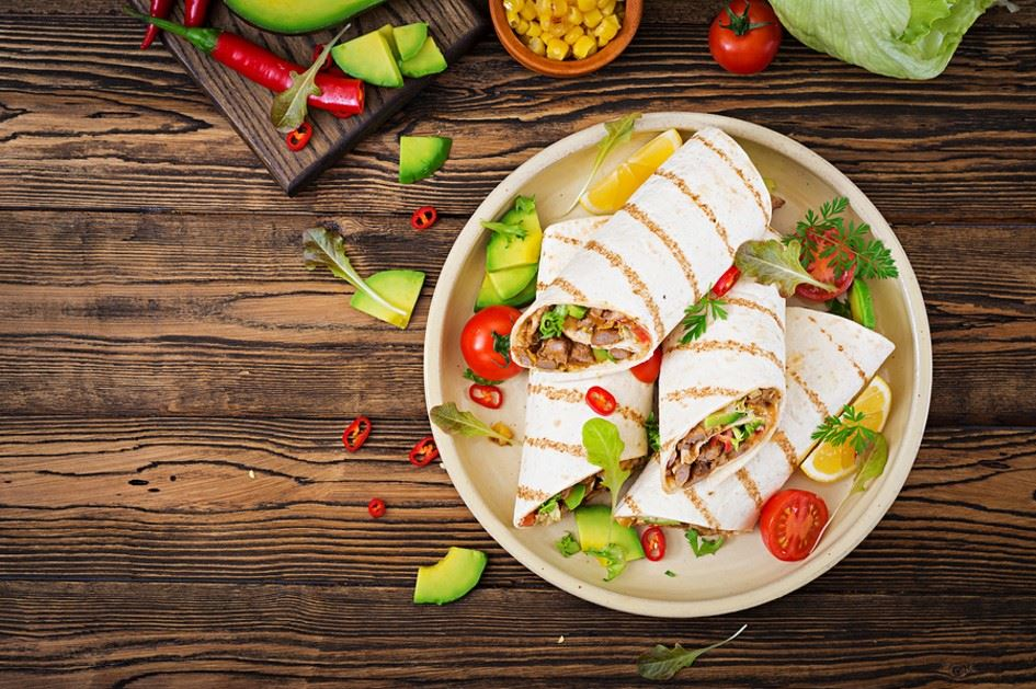 The top 5 plant-based protein trends for 2020 wraps glanbia nutritionals