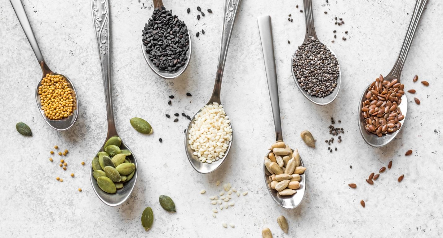 The Global Protein Market What Consumers Want in 2020 spoons