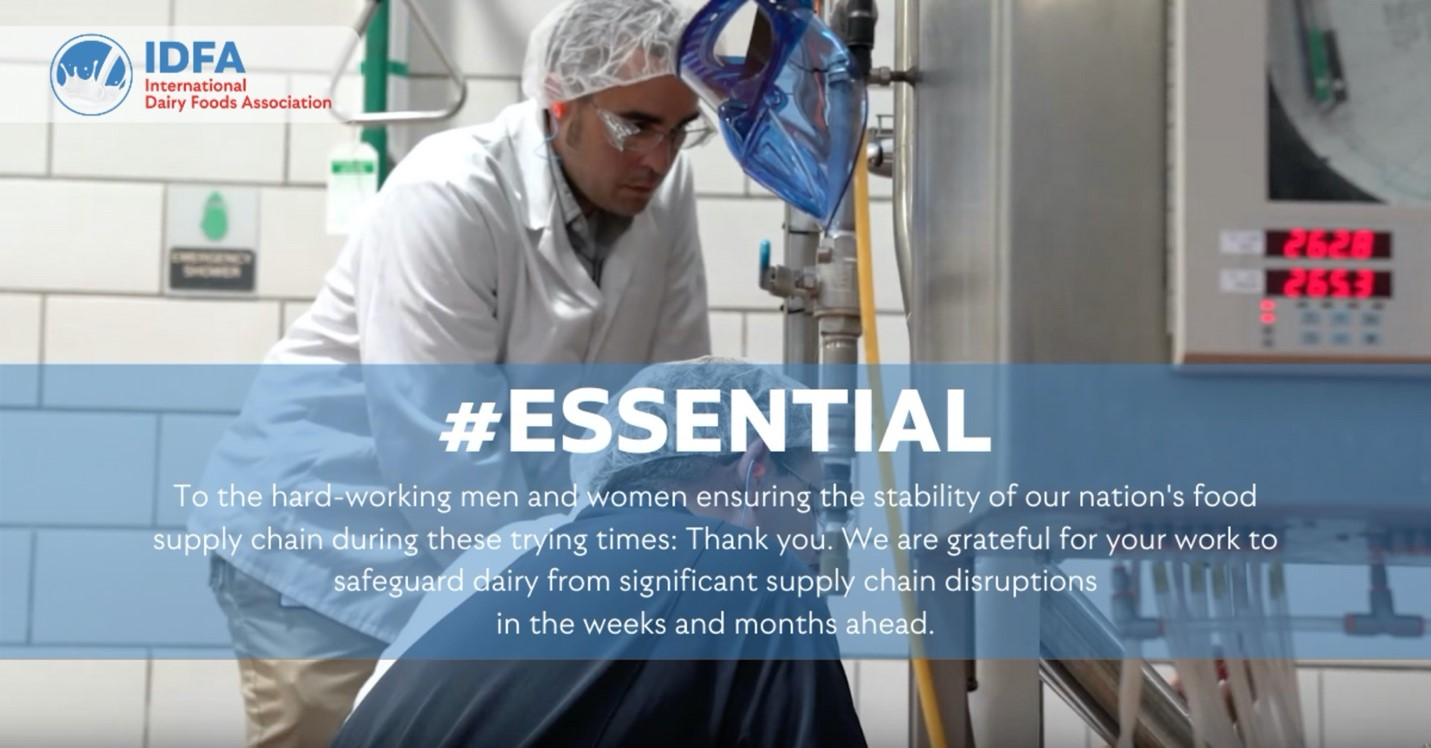 Whey to Go Essential Workers 1