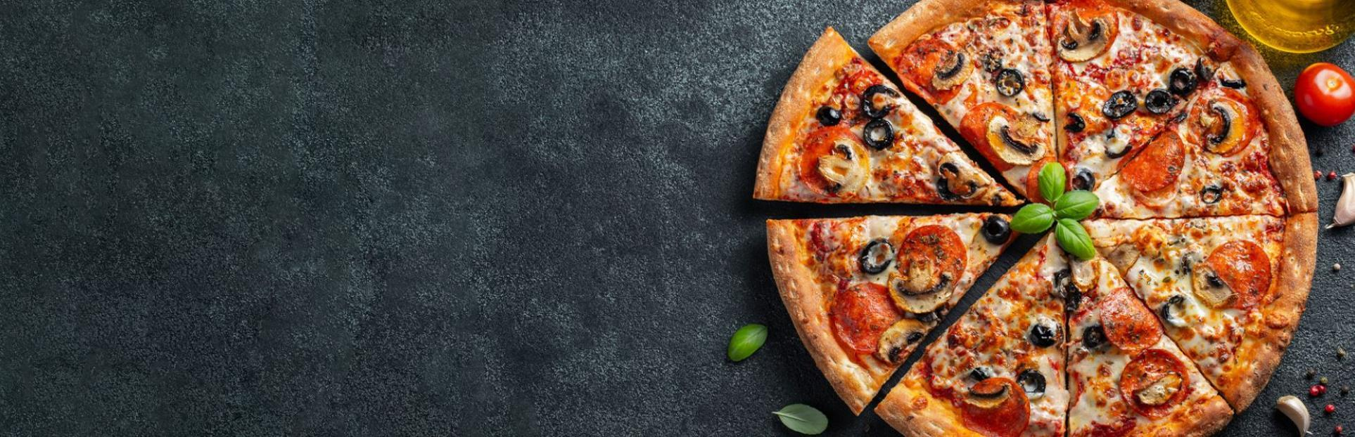 innovations in frozen pizza glanbia nutritionals