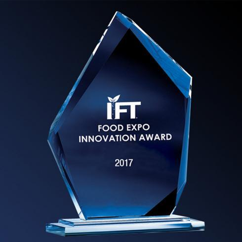 IFT Food Innovation award Glanbia Nutritionals