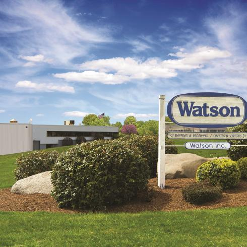 Watson Westhaven