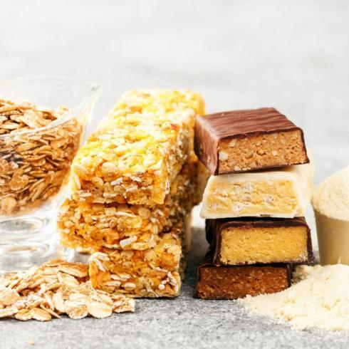 Functional Nutrition Bars What Consumers Want